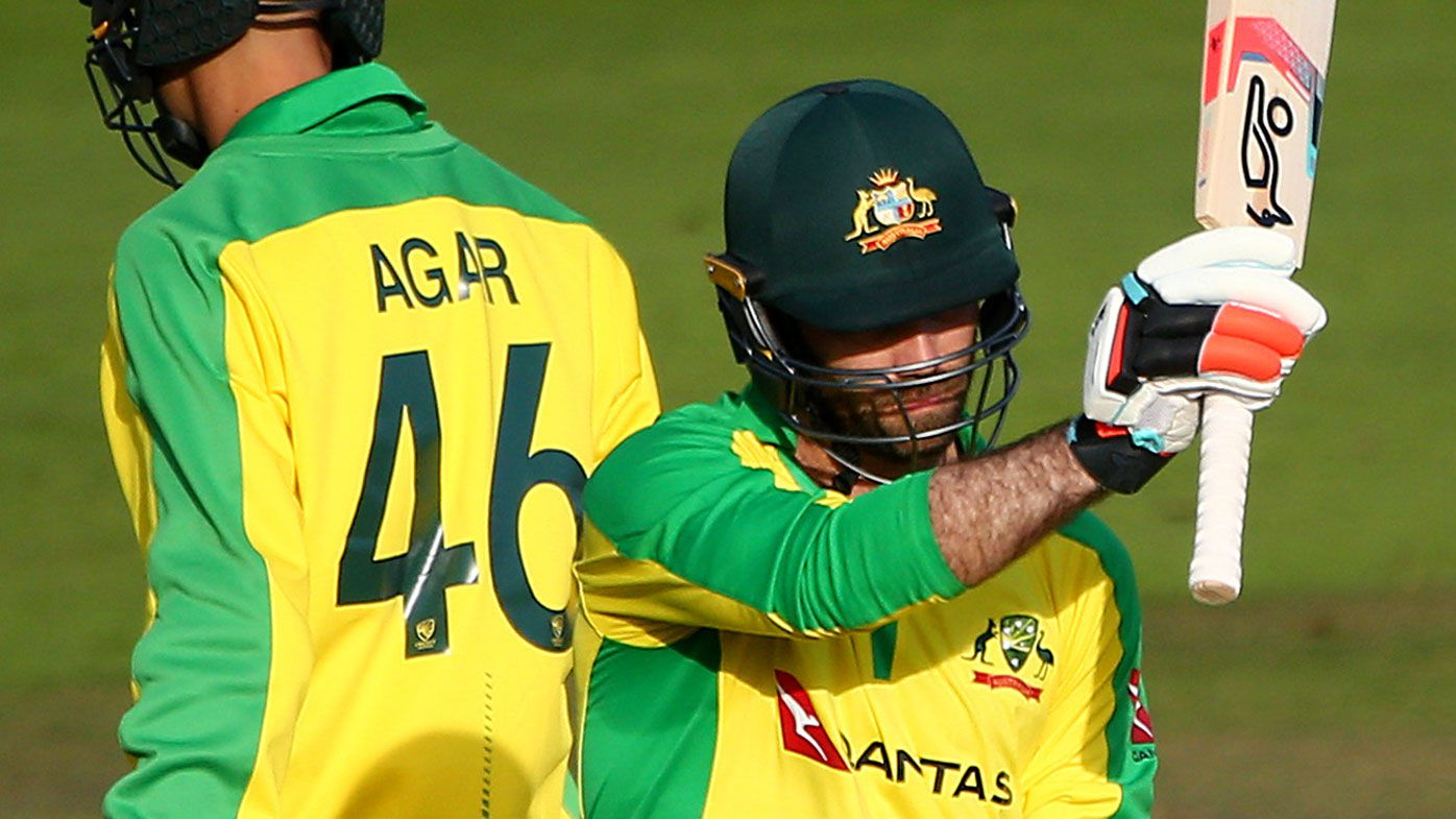 Glenn Maxwell scores century, Steve Smith fails in Australian intra-sqaud match