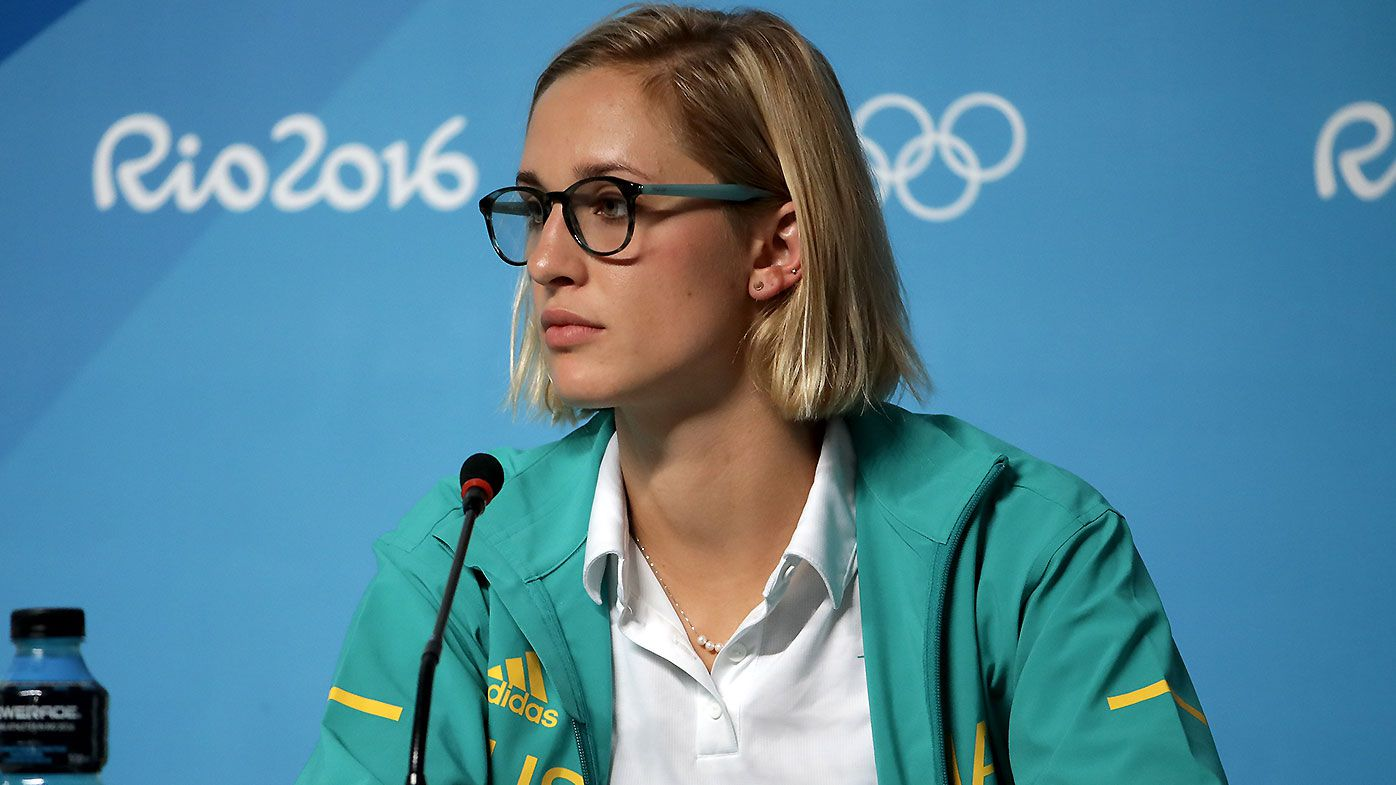 Swimming Australia to launch investigation following Madeline Groves' claims of misogyny