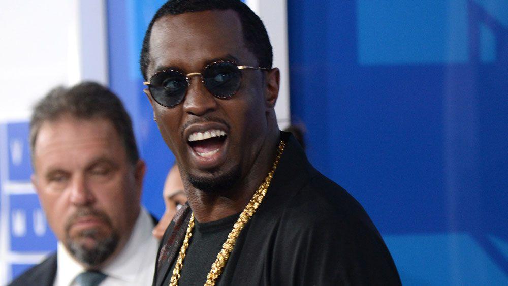 Hip Hop mogul Sean 'Diddy' Combs wants to but NFL team Carolina Panthers