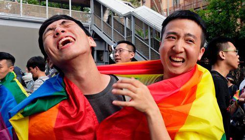 Gay asiatiska dating Brisbane