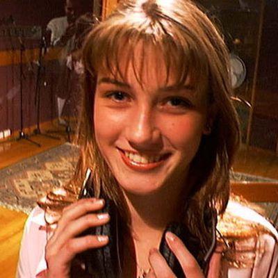Delta Goodrem: 1999