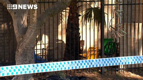Investigations are ongoing. Picture: 9NEWS