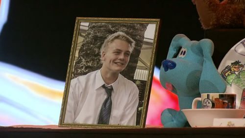 Daniel Christie was 18 when he died. (9NEWS)
