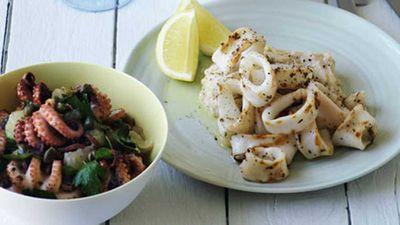 "<a href=""http://kitchen.nine.com.au/2016/05/20/11/16/calamari-with-skordalia"" target=""_top"">Calamari with skordalia</a> recipe"