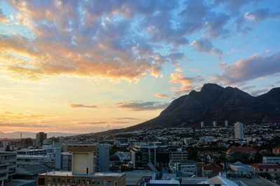 <strong>Table Mountain, Cape Town, South Africa</strong>