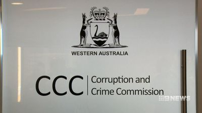 Perth bureaucrats in 'shocking' corruption