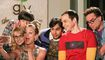 Kaley Cuoco says there were 'hysterical sobs' when 'The Big Bang Theory' cast found out about show ending