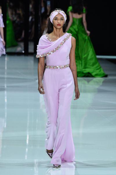 Ralph & RussoHaute Couture Spring Summer '18