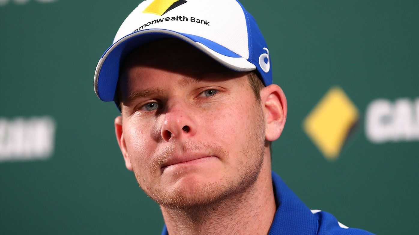 Steve Smith to open up at SCG ahead of Sixers training