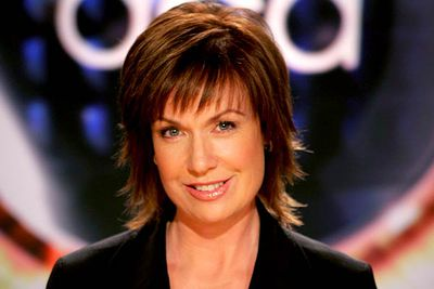 """<B>Where you've seen her:</B> <I>A Current Affair</I>, <I>Today</I>.<br/><br/><B>Why they love her:</B> Her no-nonsense approach to news has been appreciated by Australians for over 20 years. Fans also admired her classy response to a malicious attack from Gordon Ramsay, who allegedly called her a """"lesbian pig"""".<br/><br/><B>Why they hate her:</B> Though Tracy made a name for herself as a bona fide journalist, she's graduated to fronting <I>A Current Affair</I> and presenting segments on plastic surgery, fad diets and shonky plumbers."""