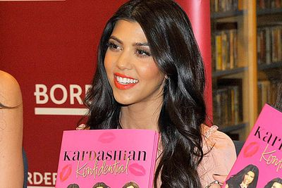 <b>Estimated 2010 earnings:</b> $2.5 million <br/><br/><P><b>How the hell they earned it:</b> Like sisters Khloe and Kim, eldest sis Kourtney rakes in massive appearance fees and magazine exclusive deals, is about to star in <i>another</i> Kardashian spin-off show, <i>Kourtney and Kim Take New York</i>, and thanks to her one-year-old son Mason, is anticipating a flurry of parenting endorsements in the future.<br/><br/><br/>