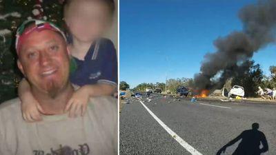 Drug-affected driver behind highway rampage guilty of murder