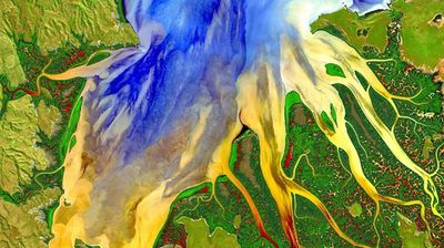 """<p>Photos taken by the series of Landsat satellites have provided an unprecedented look at how the face of Earth has changed in recent decades.</p><p>  The Landsat program involves a series of successive satellites that each take tens of thousands of pictures of Earth over their life time. </p><p> The first Landsat satellite was launched into orbit in 1972, making the Landsat program the longest-running project to collect photos of Earth from space. </p><p> NASA launched the latest member of the team, Landsat 8, into orbit on February 11, 2013. </p><p> Landsat 8's powerful cameras can zoom in and capture a region as small as 30m long. </p><p>  This means the satellite can take a clear picture of a baseball field, impressive considering the satellite orbits over 700 kilometres above Earth's surface. </p><p> At this height Landsat 8 moves at about 7.5km per second and orbits Earth 15 times each day. </p><p>  Between Landsat 8 and the still-operational Landsat 7, the two satellites observe every spot on the globe at least once every eight days. </p><p>  Check out this gallery for some of Landset's most jaw-dropping images . </p><p>  Source: <a href="""" http://www.businessinsider.com.au/landsat-8-satellite-images-from-space-2014-11#from-space-the-grand-canyon-looks-like-a-treacherous-crack-across-earths-surface-1 """">Business Insider</a></p>"""