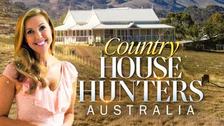 country house hunters australia
