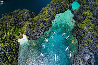 10. The Philippines