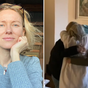 Naomi Watts reunites with her mum after more than a year apart