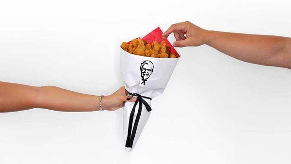 KFC New Zealand. Image: Supplied