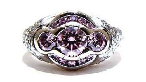 Diamond ring worth $577k stolen from Sydney auction house
