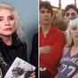 Debbie Harry reveals her drug addiction took too much time