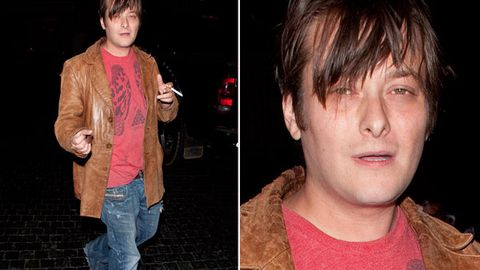 <i>Terminator</i> star Edward Furlong 'exposed' six-year-old son to cocaine