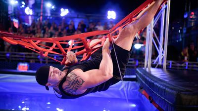 Why it takes more than raw muscle to beat Australian Ninja Warrior