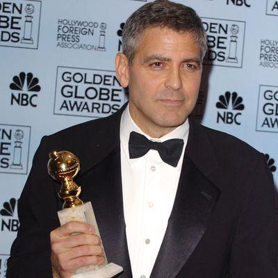 George Clooney: 2005