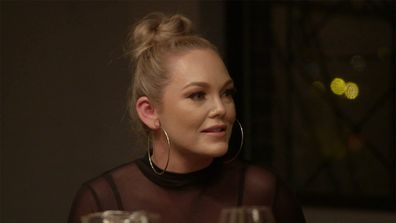 MAFS 2021, Dinner Party