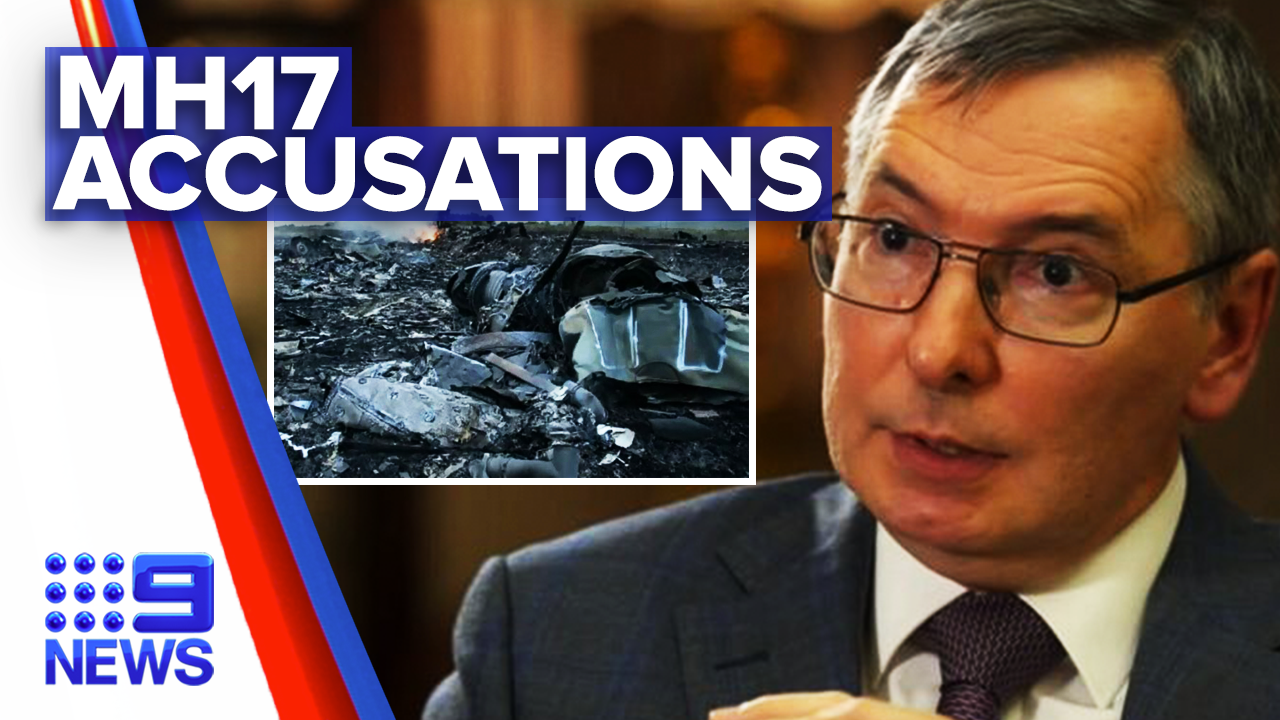 mh17 families u2019 trial tarnished by afp accusations   9news