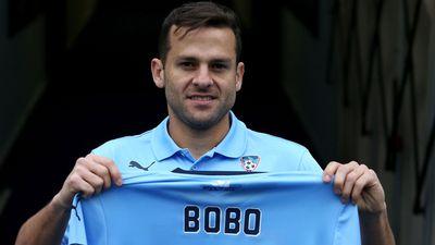 <strong>Bobo</strong>