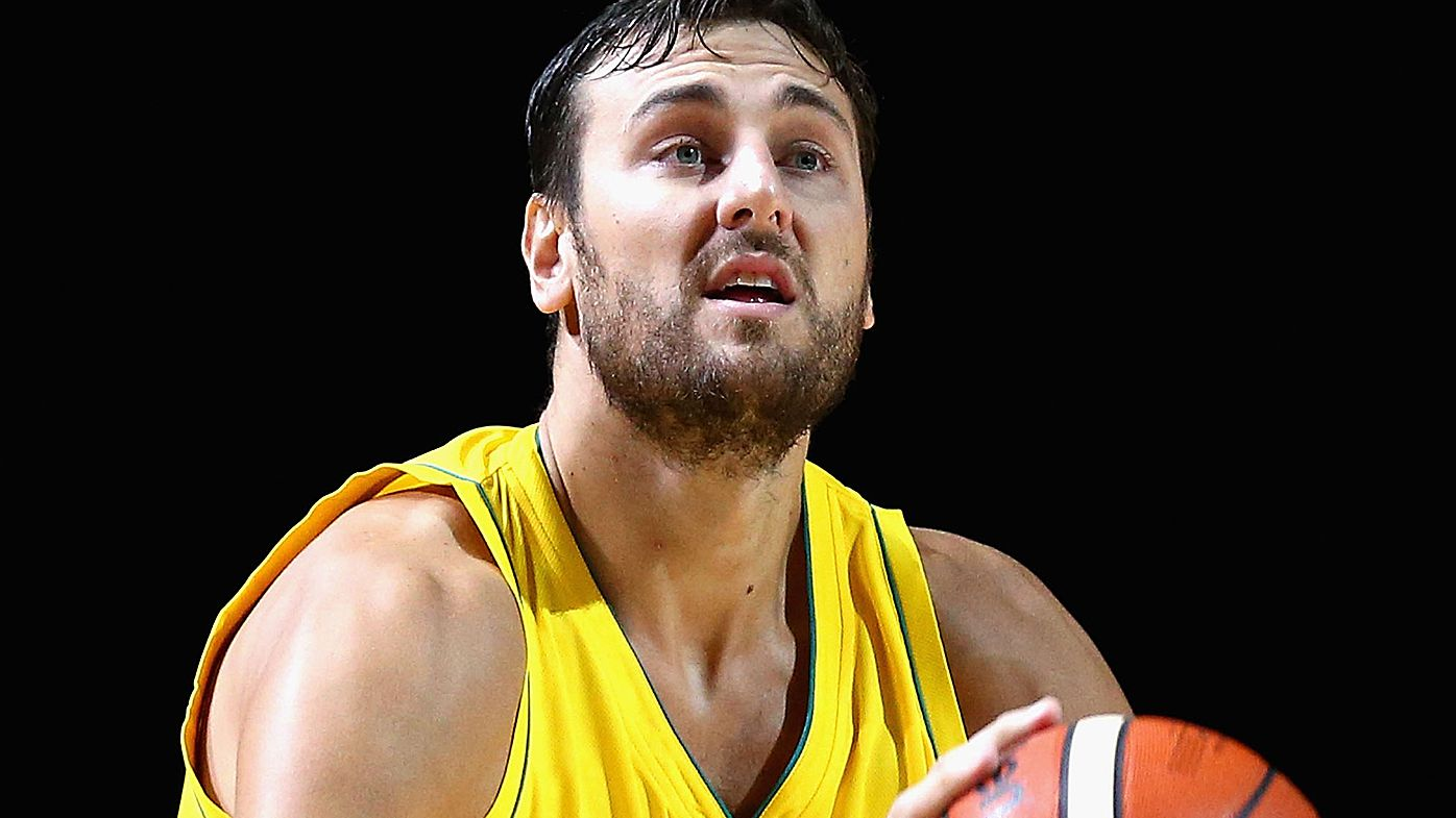 Andrew Bogut puts family before short NBA deal