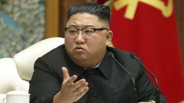 Kim Jong-un has reportedly been given a coronavirus vaccine.