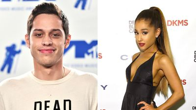 Ariana Grande and Pete Davidson score Zaha Hadid-designed NY love nest