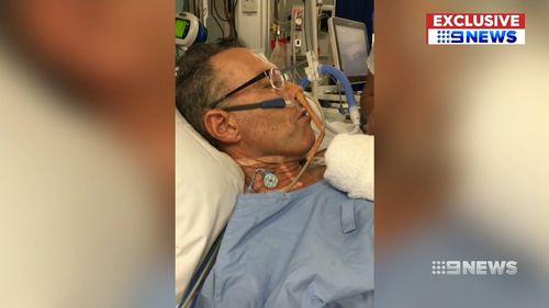 Health News Australia auto CPR Lucas Machine heart attack trial Sydney hospitals