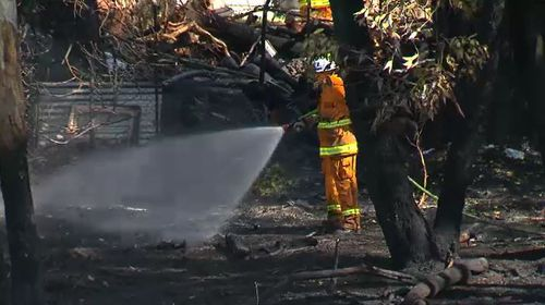 A record 65 controlled burns are planned as SA bushfire season begins.