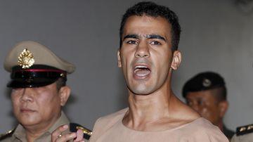 Hakeem al Araibi Australia refugee footballer