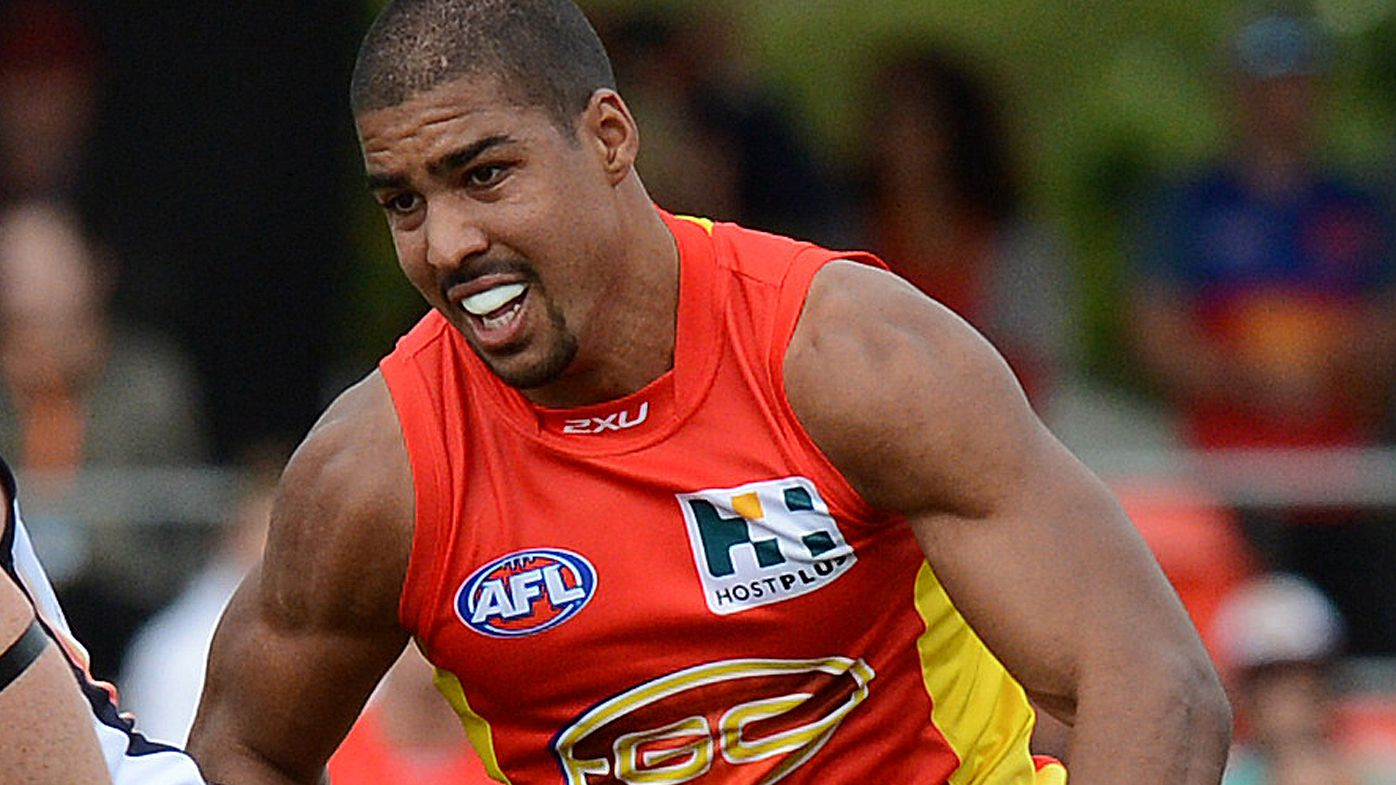 AFL respond to former Gold Coast Suns player Joel Wilkinson's legal action