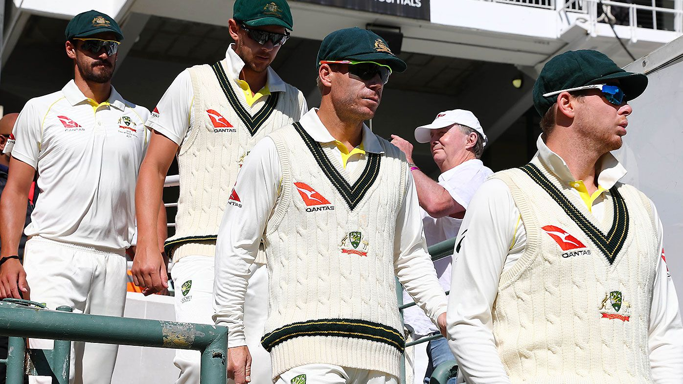 Former Australian cricketer Andrew Symonds slams team for ball tampering controversy
