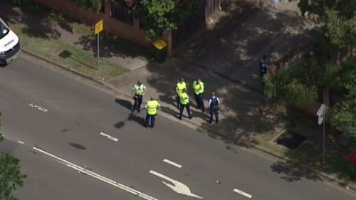 Teen girl suffers serious head injury after being hit by car in Blacktown