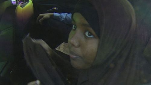 Zainab Abdirahman-Khalif's defence claim she is not a terrorist despite contacting ISIS and having a one way ticket out of the country.