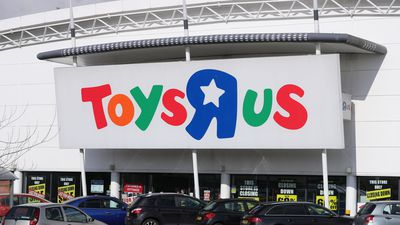 Toys 'R' Us Australia goes into voluntary administration