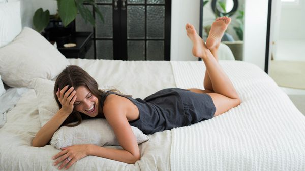 Sleep your way to flawless - yes, really.