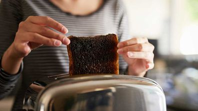 Toaster could be killing you