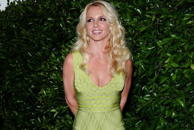 "<b>Britney Spears</b> has done some wacky stuff in her time but she's not really known for being mean. In a moment of total diva ridiculousness, Brit Brit once tipped a valet driver by dropping change on the ground, and saying ""there's your tip."" No, Britney, that's not a bum begging for money…that's the guy looking after your expensive car."