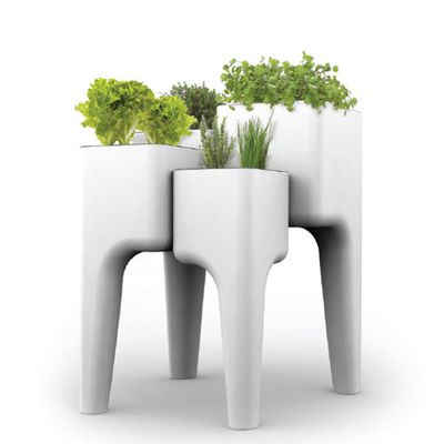 """<strong>Hurbz Planting System, $449,<a href=""""http://furniture.temperaturedesign.com.au/collections/outdoor/products/hurbz-planting-system"""" target=""""_blank"""">Temperature Design</a></strong>"""
