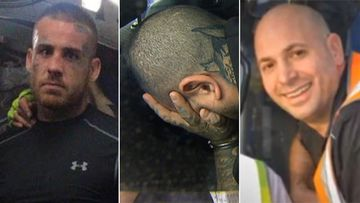 Josh Rider and Aaron Ong have been charged with the murder of fruiterer Paul Virgona.