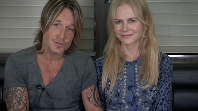 Nicole Kidman and Keith Urban make huge donation for drought relief