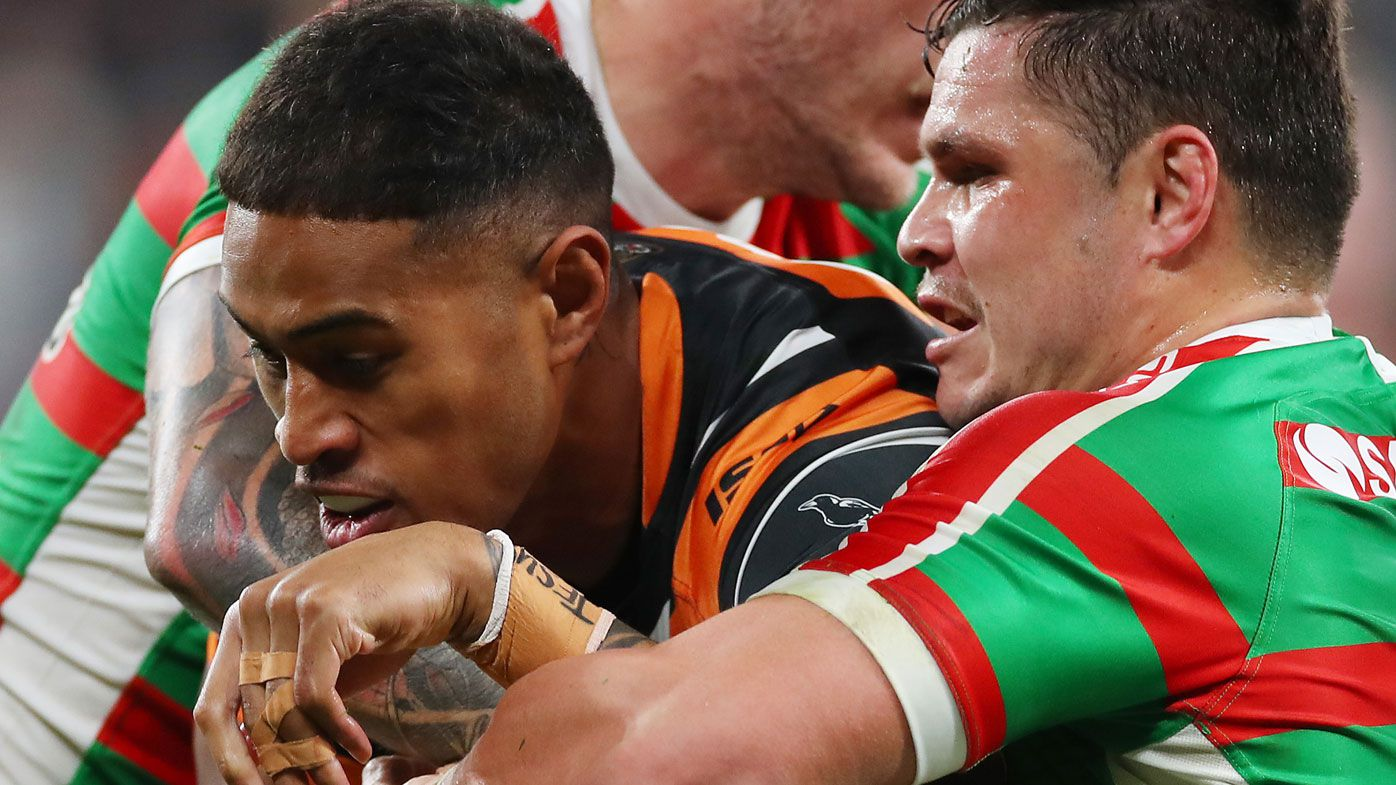 NRL: George Burgess on report as Michael Chee-Kam brilliance stuns Bunnies at Bankwest