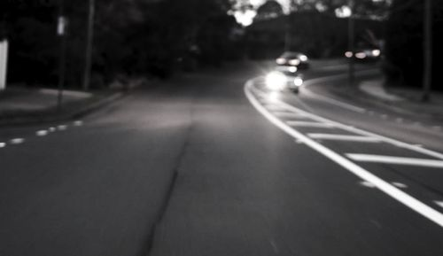The Wakehurst Parkway is a major route on Sydney's northern beaches, which drivers have reported is haunted.