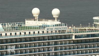 Coronavirus: Ruby Princess deaths lead to criminal investigation