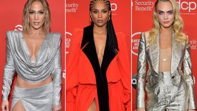 All the style winners at the 2020 American Music Awards